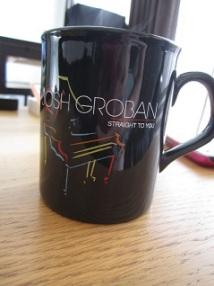 Min nye kaffekopp