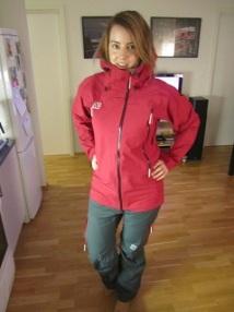 Norheim outfit