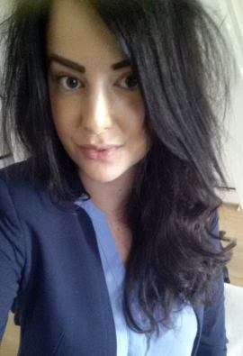 Monica Solheim Slind